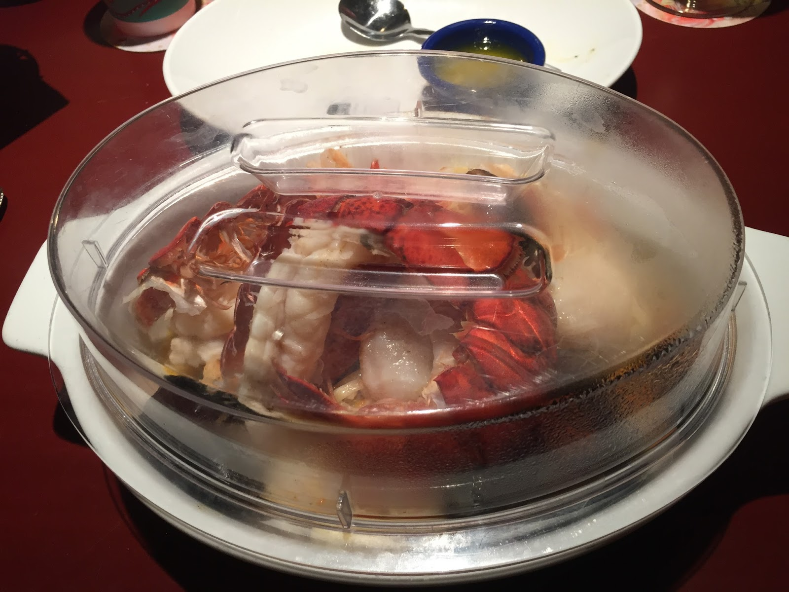 Bad Chain Restaurants X – Dread Lobster – I like food